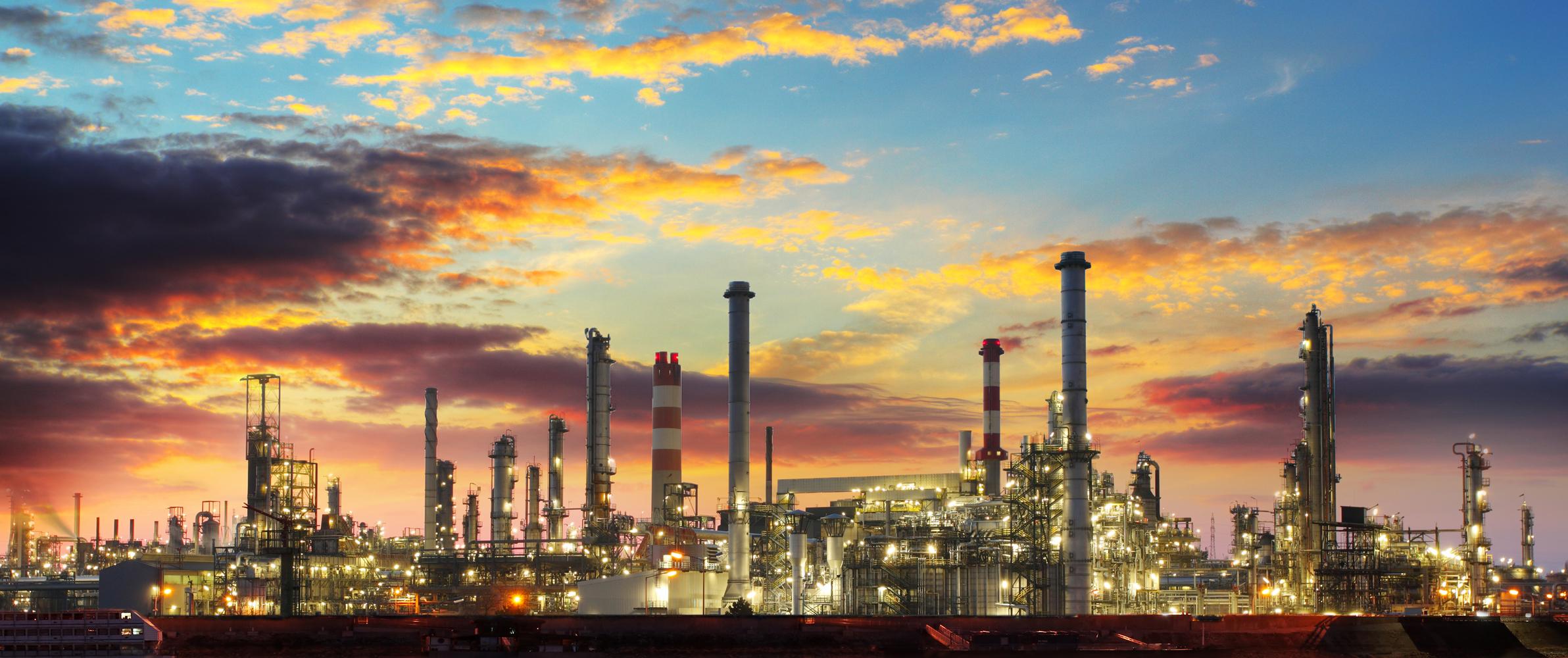 TerSol Refinery